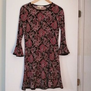Micheal by Micheal lors dress size small